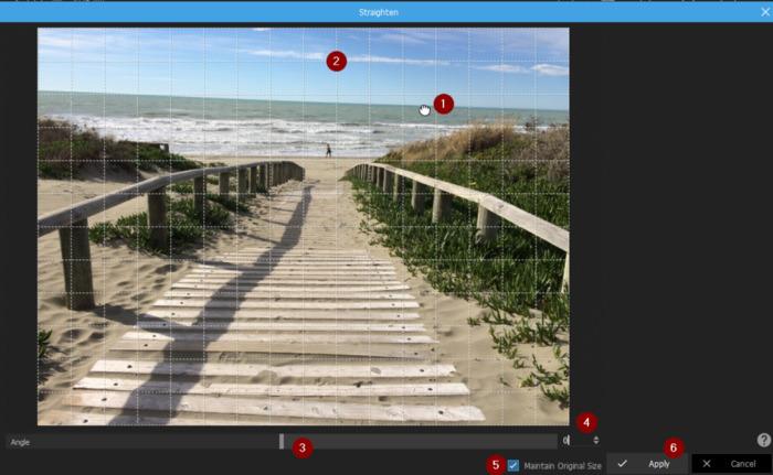 PhotoScape Explained