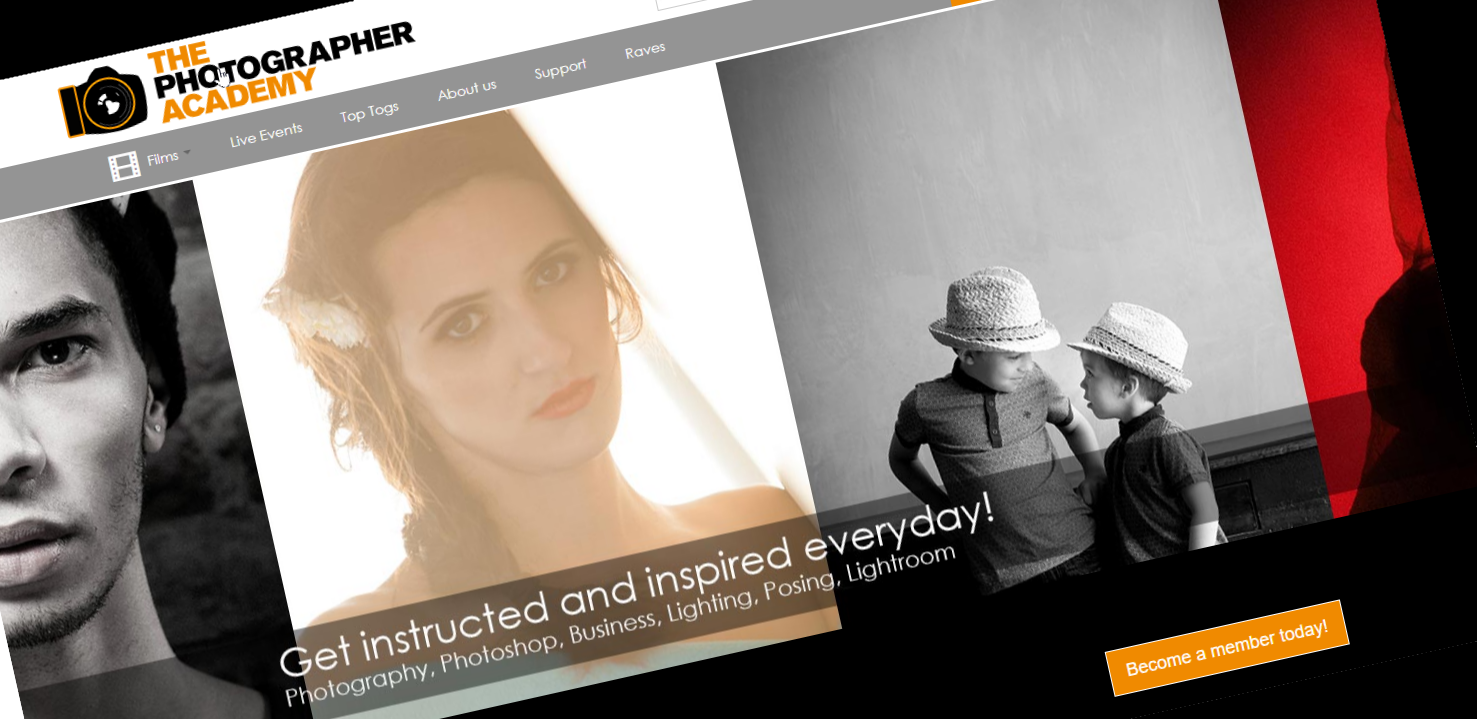 You are currently viewing The Photographer Academy – get it free for oneyear