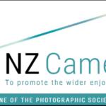 PSNZ Camera Talk