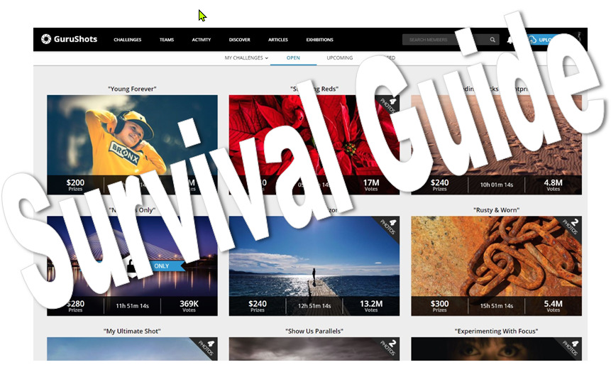 You are currently viewing Gurushots – Survival Guide (PartI)