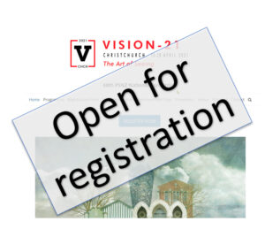 Read more about the article Vision-21 – the 68th PSNZ National Convention is open for registration