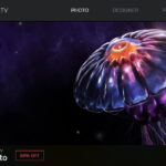 Affinity Photo price currently 50%off