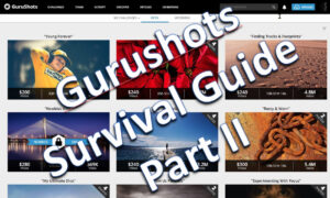 Read more about the article Gurushots Survival Guide (Part II)