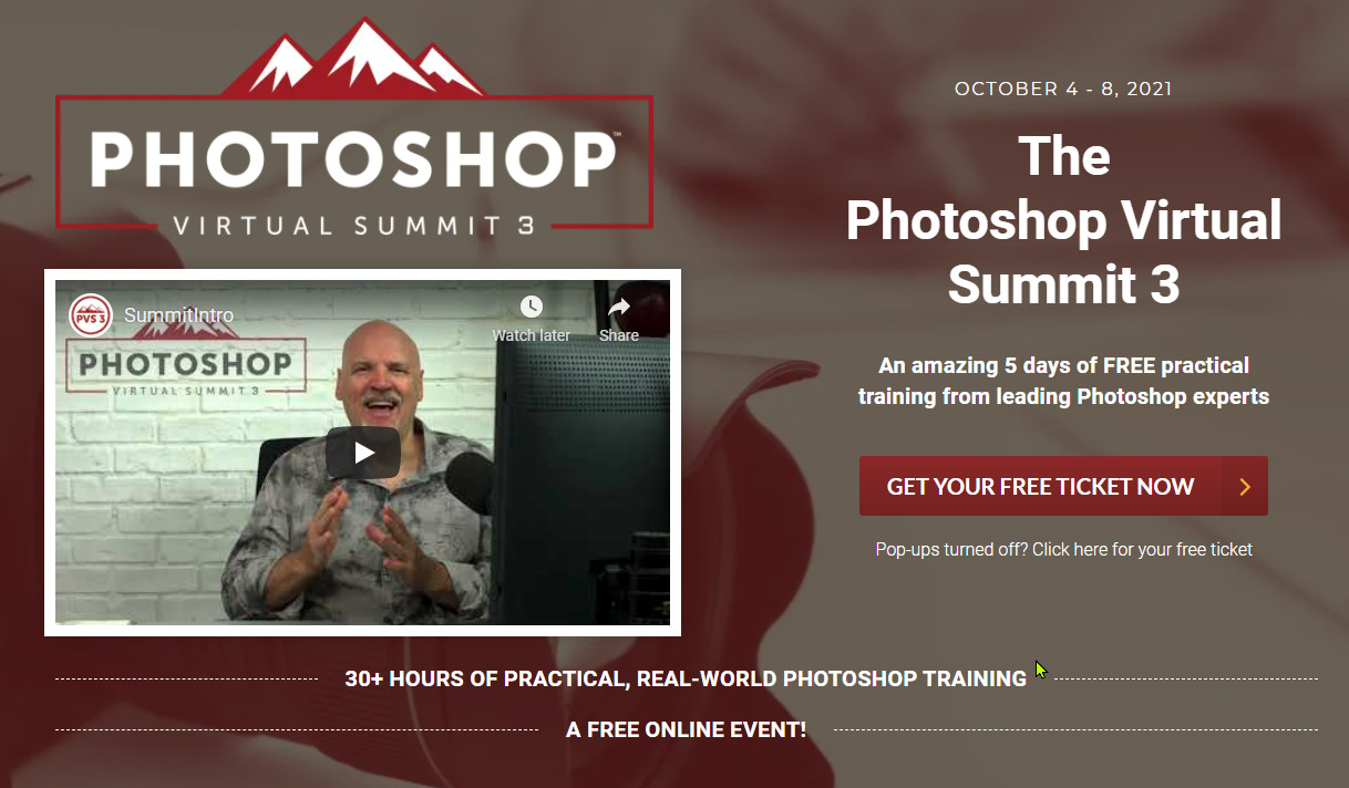 You are currently viewing Photoshop Summit 3